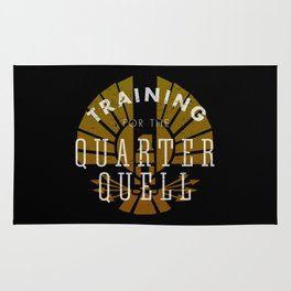 Training: Quarter Quell Rug