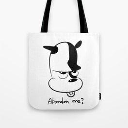dog life Tote Bag