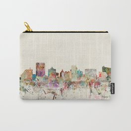 atlantic city new jersey Carry-All Pouch