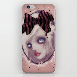 Mascara(de) iPhone Skin