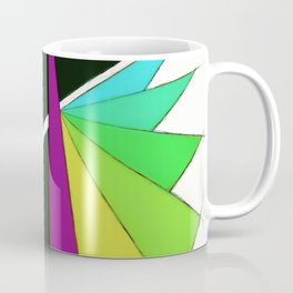 Simple cuts 2 Coffee Mug