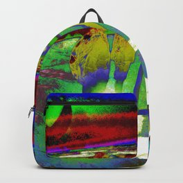 Summoning Allies Two Backpack