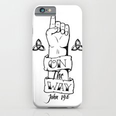 One/On The Way iPhone 6s Slim Case
