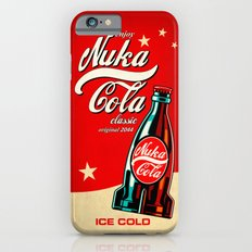 Nuka Cola - Fallout iPhone 6 Slim Case