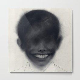 HOLLOW CHILD #08 Metal Print