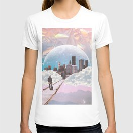CITY OF PASTEL DREAMS II T-shirt