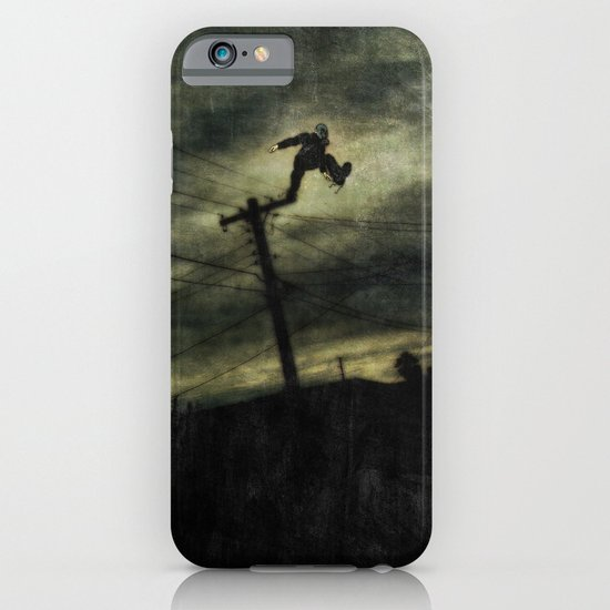 Hunting iPhone & iPod Case