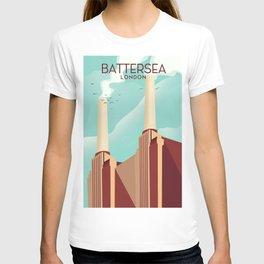 Battersea London T-shirt