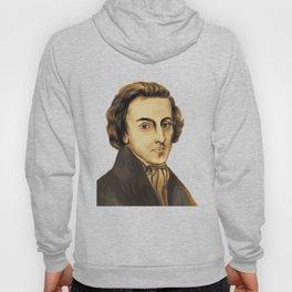 F.Chopin Hoody