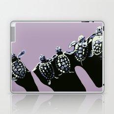 five turtles Laptop & iPad Skin