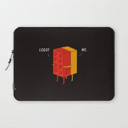 I'll never let go Laptop Sleeve