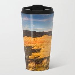 Return to the Painted Hills Travel Mug