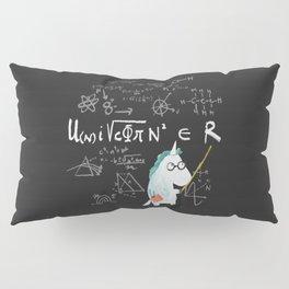 Unicorn = real Pillow Sham