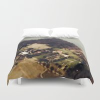 history Duvet Covers featuring America's History by Sarahbeth_Designer_Artist