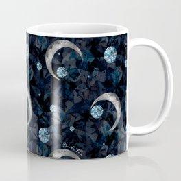 Moons & Diamonds Coffee Mug