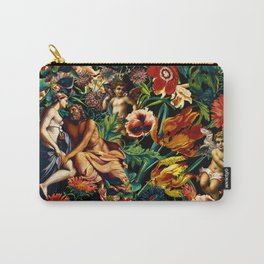 HERA and ZEUS Garden Carry-All Pouch