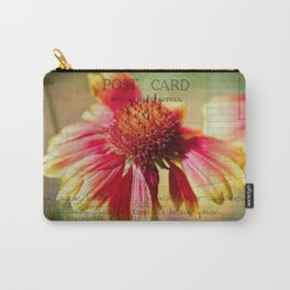 Post Card Love Carry-All Pouch