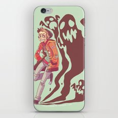 give me something i would kill for iPhone & iPod Skin