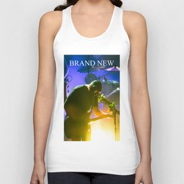 Brand New - Sowing Season Unisex Tank Top