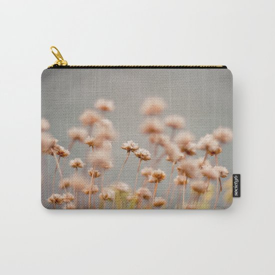 here comes the rain Carry-All Pouch