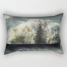 Flood Rectangular Pillow