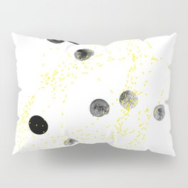 Abstract points Pillow Sham