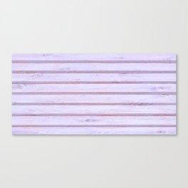 color wood Canvas Print