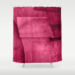 live without juggler IV Shower Curtain
