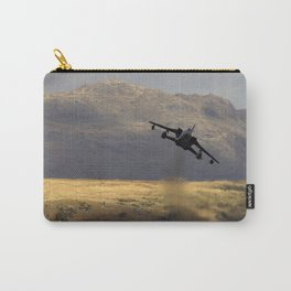 Mach Loop Carry-All Pouch