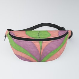 Ripple Effect Fanny Pack