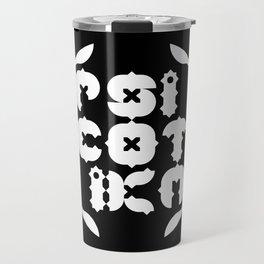 Psicotika Logo Travel Mug