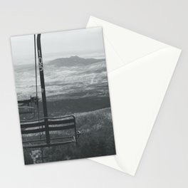 """Lost Rider 105"" Stationery Cards"