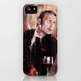 Fun times - no blood iPhone Case