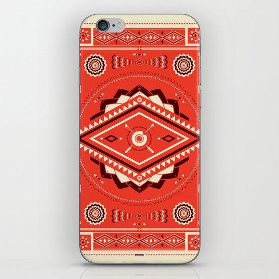 The Indian EYE iPhone & iPod Skin