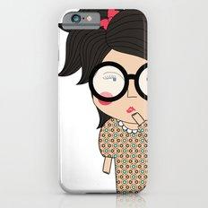 Mss Ups iPhone 6s Slim Case