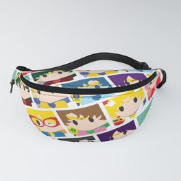 In the Name of the Moon... Fanny Pack