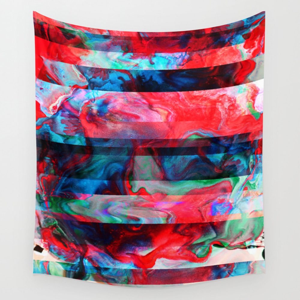 The Late Shifts. Wall Tapestry by Theartneverleavesyou TPS6507819