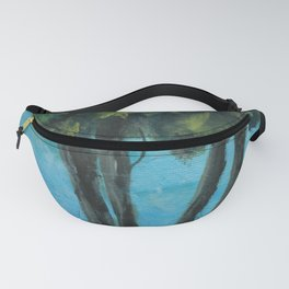 Twin Palms AC151223a-13 Fanny Pack