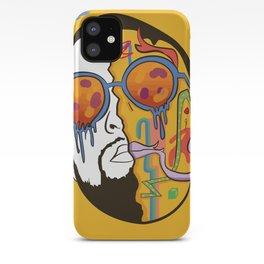 mac miller macadellic iPhone Case