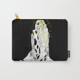 GIRL RULES Carry-All Pouch