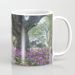 Oaks and Azaleas Coffee Mug