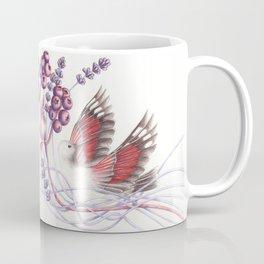 Quand tu tombes Coffee Mug