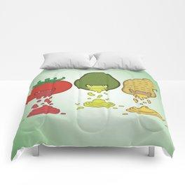 Taste Addiction Comforters