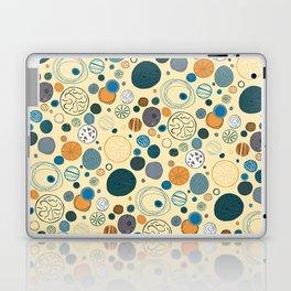 Not Your Mamas Geometry - Beige Laptop & iPad Skin