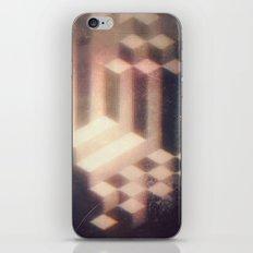 isystyps iPhone & iPod Skin