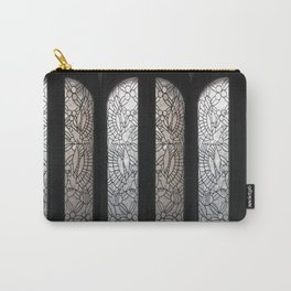 Birds in the Window  Carry-All Pouch
