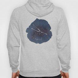 taurus constellation zodiac Hoody