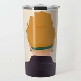 piñitis Travel Mug