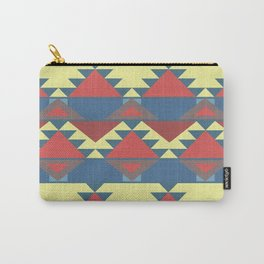 Art deco - Miami inspiration Carry-All Pouch