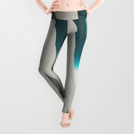 Needed to Breathe Leggings